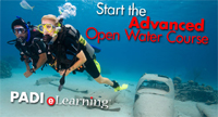 PADI Advanced Open Water Diver - Dive Buddys