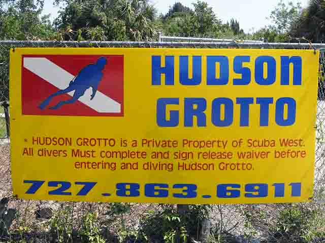 Hudson Grotto - Specialty Training